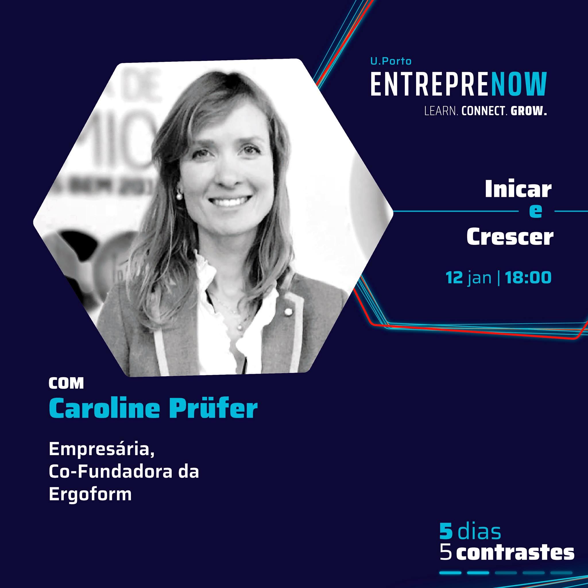 Caroline Prüfer Gestão da Cultura Ergonómica e Bem-estar Produtivo